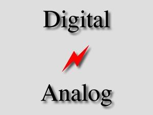 Kann eine digitale lok auch analog fahren