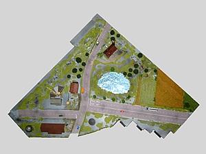 modellbahn bauen landschaft berge tunnel see. Black Bedroom Furniture Sets. Home Design Ideas